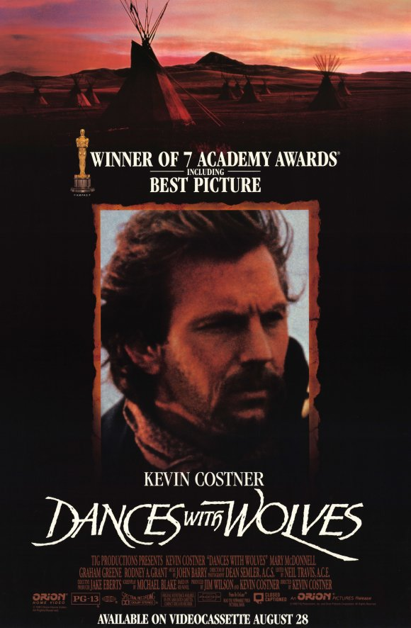 dances wolves